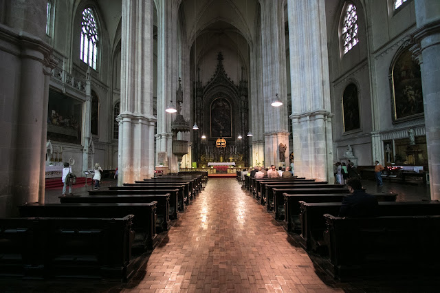 Chiesa Sant'Antonio da Padova-Vienna