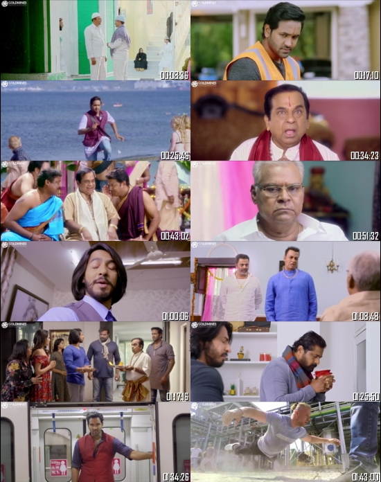 Thugs Of Amrica 2019 Hindi Dubbed 720p 480p Full Movie Download