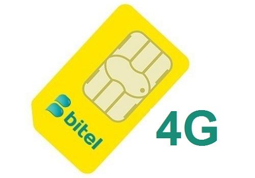 BITEL 4G LTE EN PERÚ