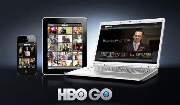 HBO Go - filmes online