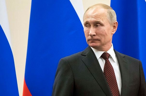 Rusia Segera Balas Usir Diplomat Negara Asing