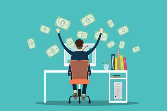 Cara Cepat Mendapatkan Uang, Degan Menggunakan 12 Cara Jitu Ini!!