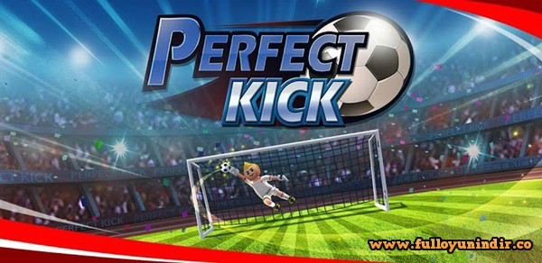 Perfect Kick Apk indir