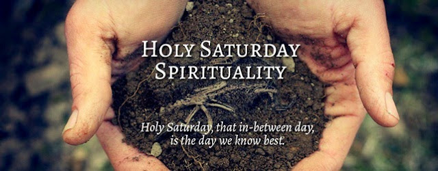 Holy Saturday Wishes