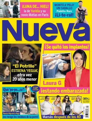 Revista Nueva México - 27 Marzo 2017