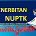 PENGAJUAN NUPTK JENJANG TK, PPT DAN KB TAHUN 2017