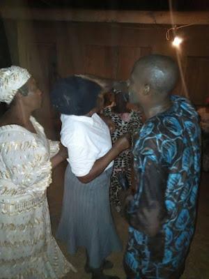 Prophet Adesina Kolawole Joel