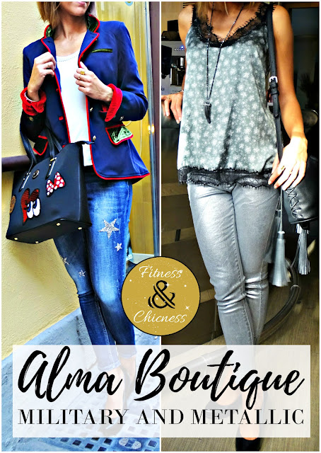 Fitness And Chicness-Alma Boutique-Military and Metallic Trend-1