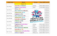 ICC Mens T20 World Cup 2020 Schedule & Time Table, ICC T20 World Cup 2020, t20 world cup schedule, 2020 t20 world cup Australia, mens t20 world cup 2020 fixture, match time, match venue place, match India time, gmt time, T20 World Cup 2020 all team, T20 World Cup 2020 all team squad, player list, Australia, Pakistan, India, South Africa, New Zealand, Windies, Afghanistan, England, ticket, cricket schedule, t20 series, date & day,    ICC Mens T20 World Cup 2020 Fixture  #T20WorldCup2020 #Schedule #Cricket  Qualified Teams: Australia, Pakistan, India, South Africa, New Zealand, Windies, Afghanistan, England