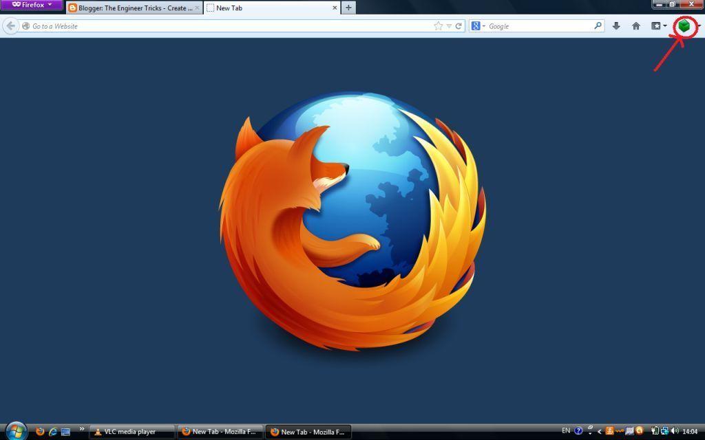 The engineer tricks how to change firefox browser - How to change firefox background image ...