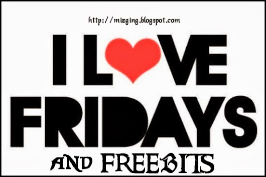 Friday Freebits