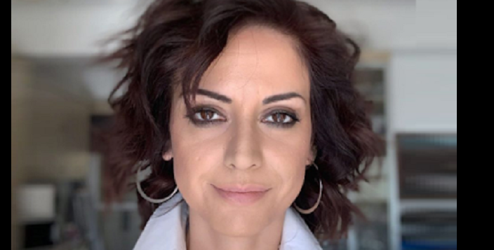 Ραλλία Χρηστίδου : «Οι τραπεζίτες φίλοι της ΝΔ ευθύνονται για τους νεκρούς της Marfin»