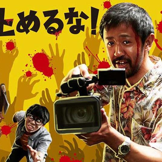 Sinopsis : One Cut of The Dead, Kegilaan Sebuah Film Zombie