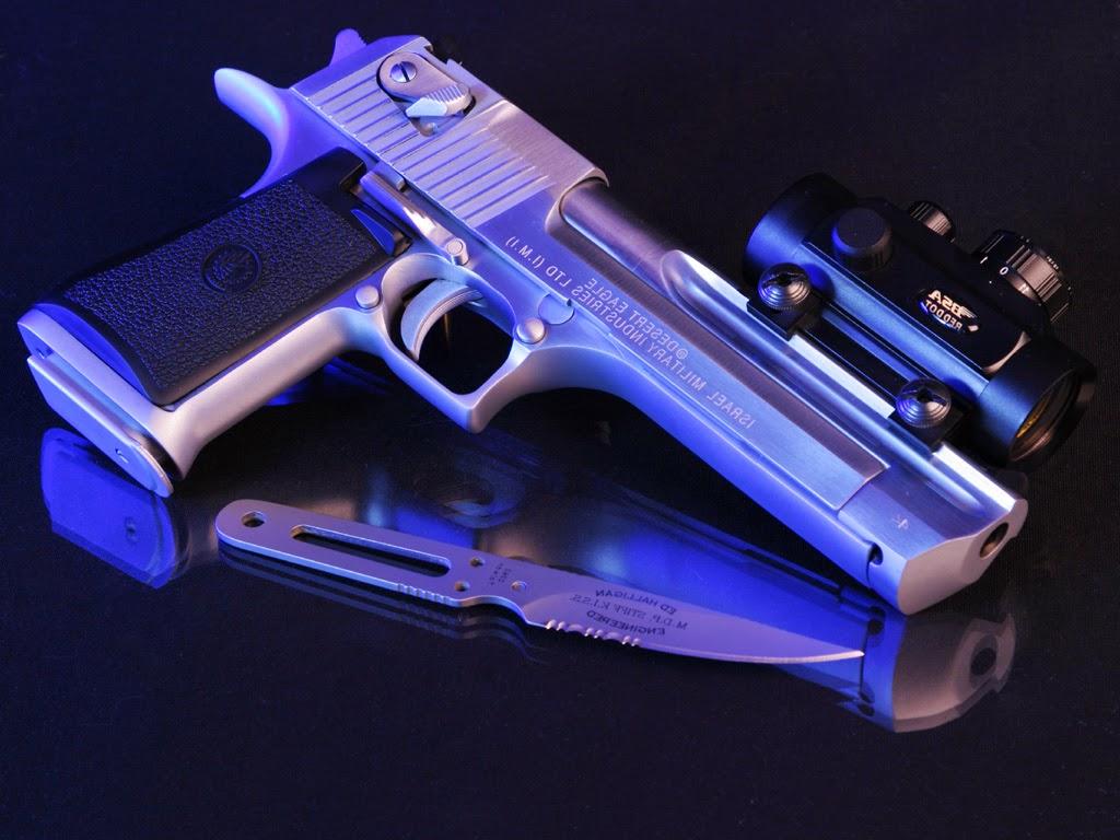 Guns Wallpaper Hd: ALL BEST HD WALPAPER: GUNS HD WALLPAPERS