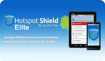 Hotspot Shield Vpn Elite Edition 5.20.21 Full Version