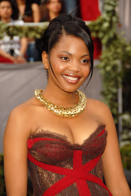 Terry Pheto The Bikini Beach
