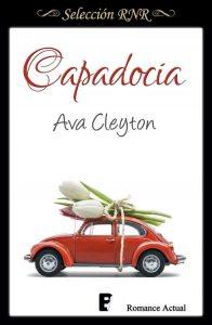 Capadocia (Seleccion RNR), Ava Cleyton