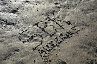 SBK Auterive même à la plage !