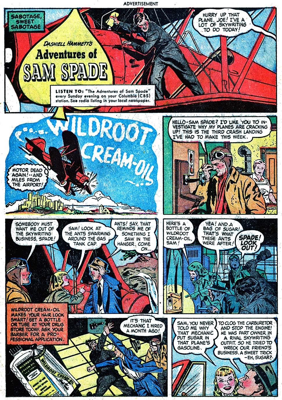 Read online All-American Comics (1939) comic -  Issue #98 - 16