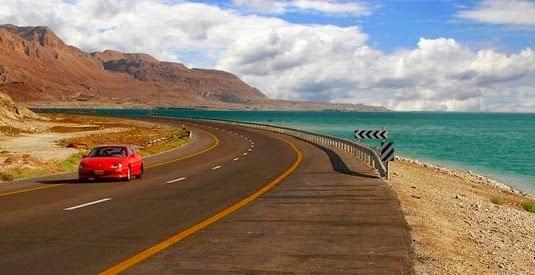 Estradas na Espanha