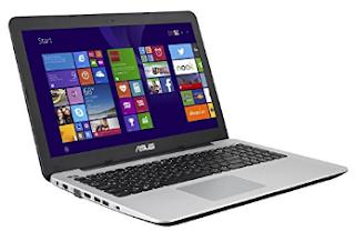 Asus X555LA laptop