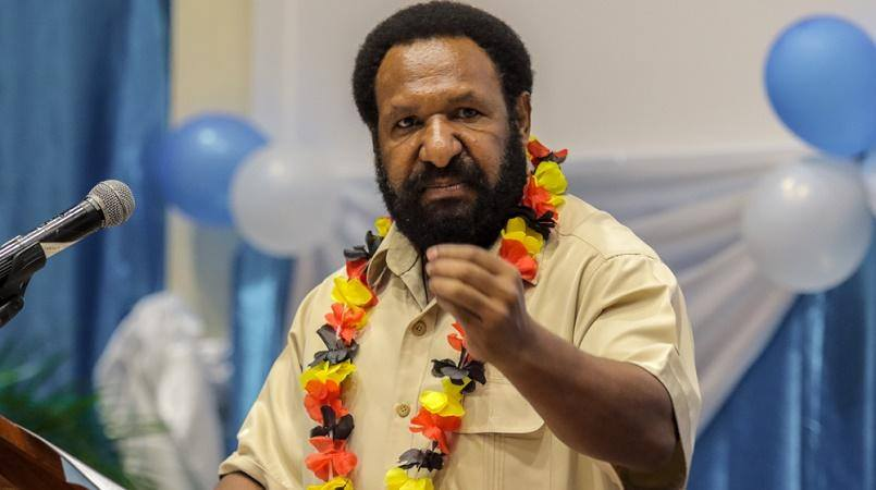 PNG Opposition commends Development Partners
