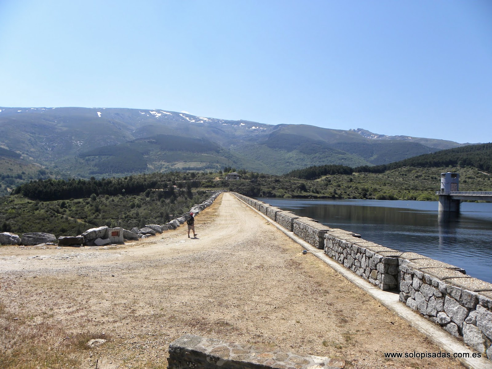 ULTRATRAIL - II RUTA VETONA, Bejar