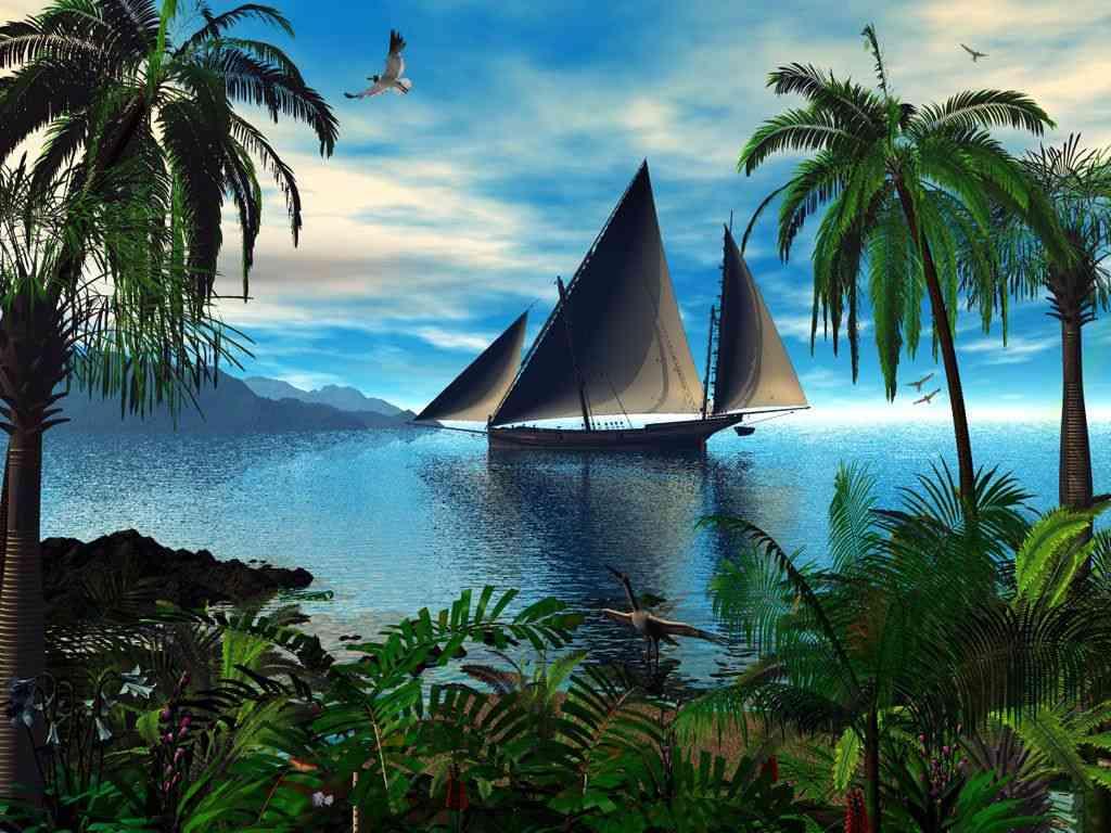 Daniel Sierra 3d Nature Hd Nature Wallpapers For Desktop