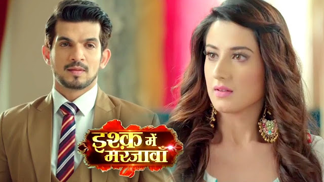 Upcoming Twist : Deep's two timing romance with Aarohi and Tara in Ishq Mein Marjawan