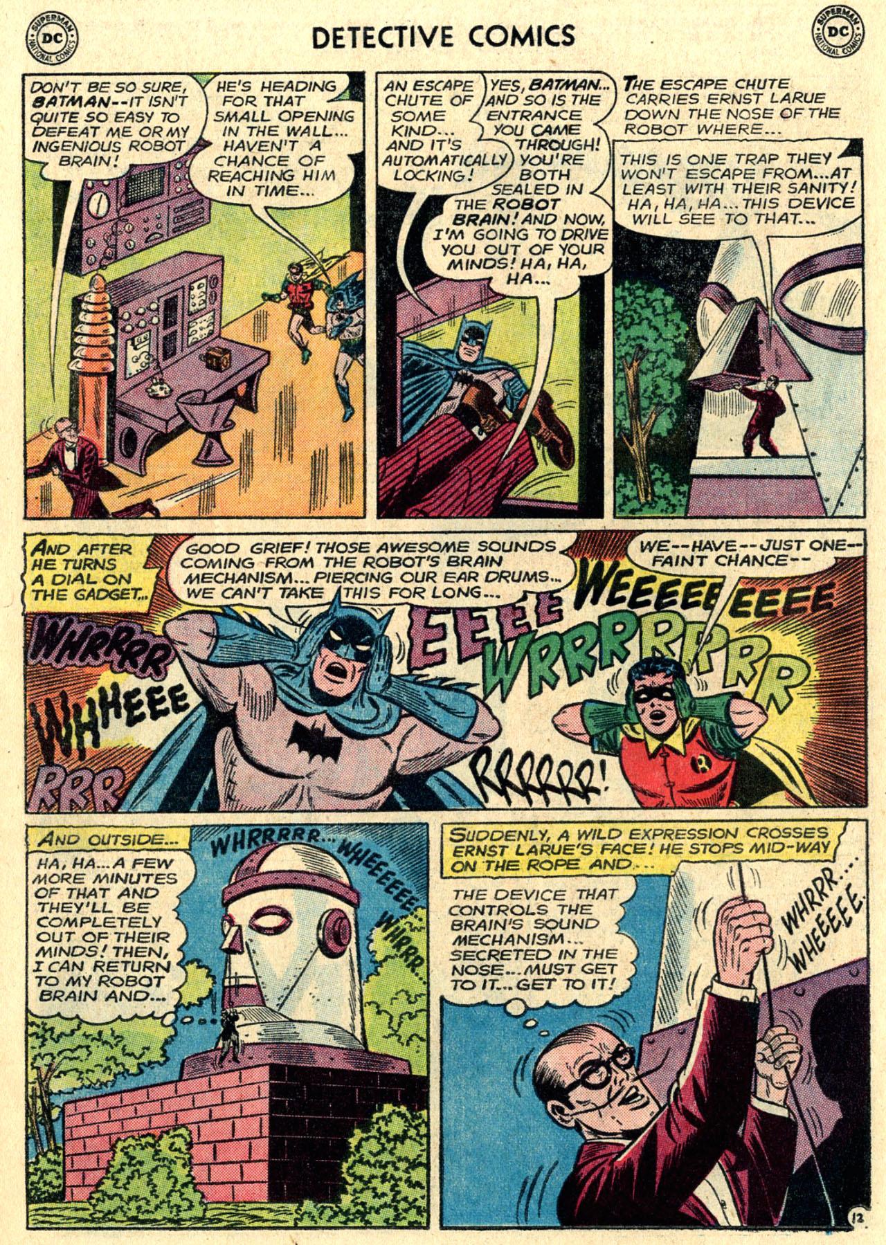 Detective Comics (1937) 324 Page 13