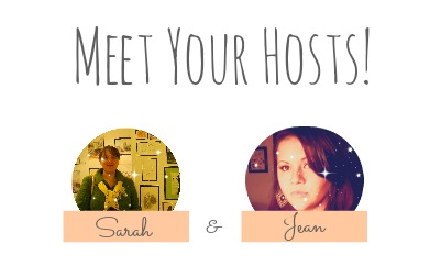 Meet Your Hosts!