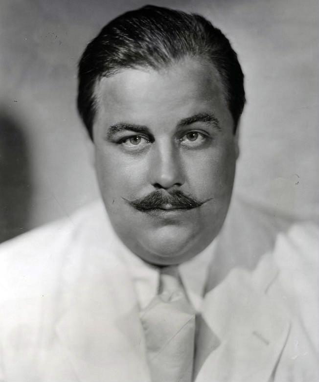 EagleSpeak: Saturday Is Old Radio Day: The Fat Man