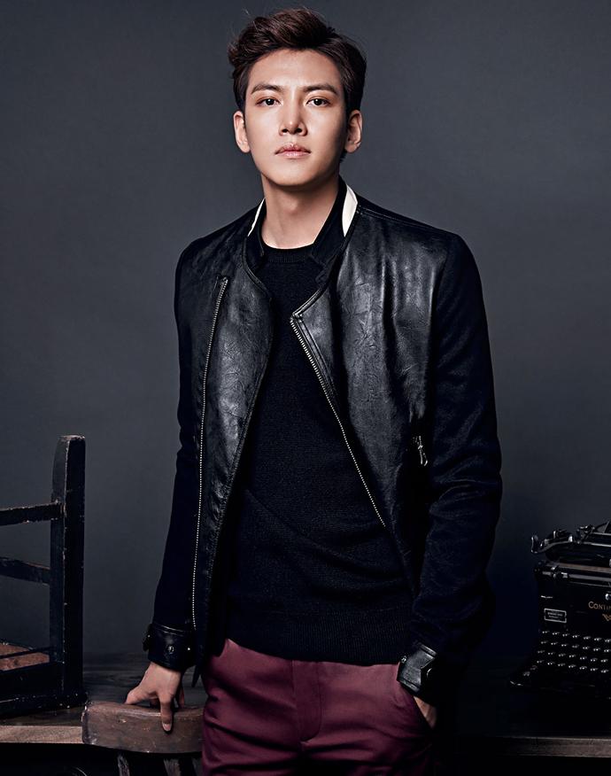 Ji Chang Wook, Ji Chang Wook Ad Hoc, Ji Chang Wook Healer, The Healer,  지창욱