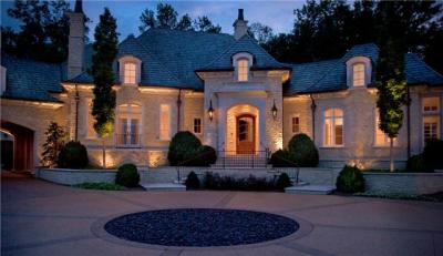 Mansions Amp More 10 000 Square Foot Tennessee Mansion