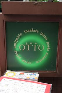 イタリアンレストラン「OTTO」等々力渓谷