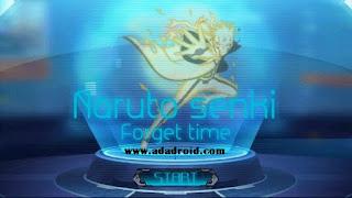 Naruto Senki Forget Time Mod Apk