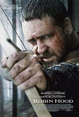 Xem Phim Huyền Thoại Robin Hood - Robin Hood
