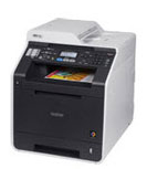 Brother MFC-9460CDN Driver Download - Printer Review free