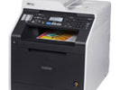 Brother MFC-9460CDN Driver Download - Printer Review
