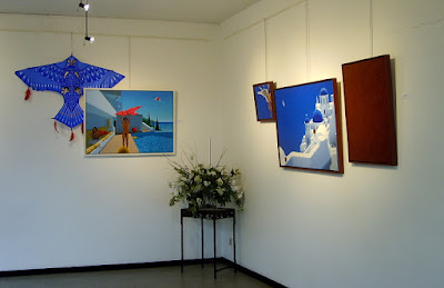 Galerie Pré aux Sources à Woluwé-Saint-Lambert