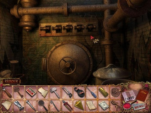 Download game 💾 Mortimer Beckett and the Crimson Thief for ...