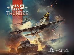 free game war thunder
