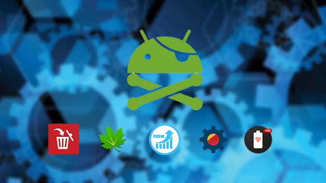 5 Aplikasi Super untuk Android Root Pemula