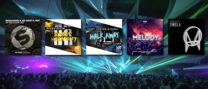 2016年のハードなEDMヒット曲のおすすめを紹介