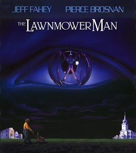 Poster Of The Lawnmower Man 1992 In Hindi Bluray 720P Free Download