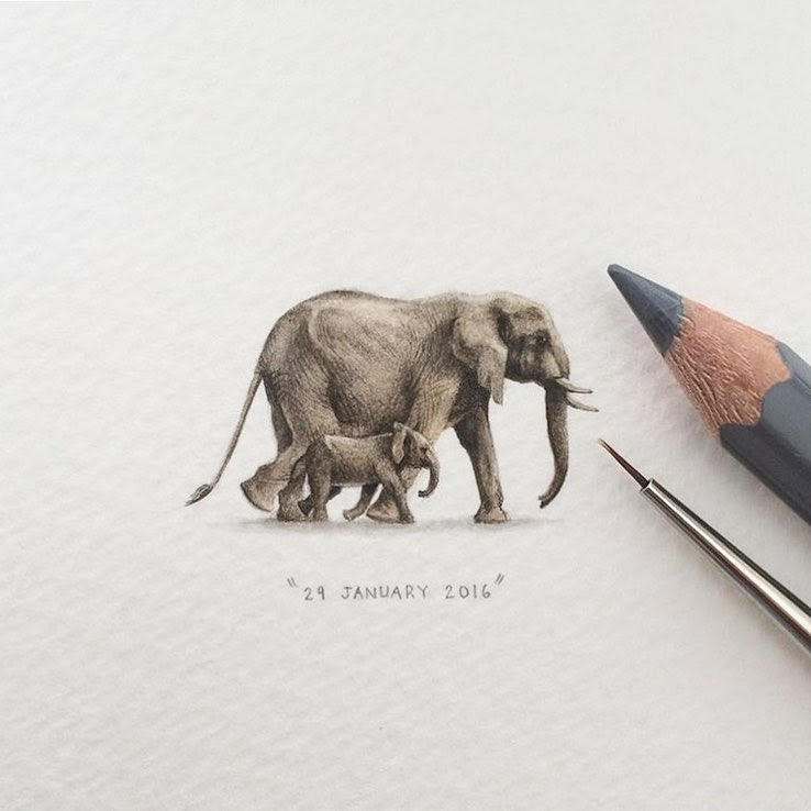 10-Not-Trophies-Loots-Tiny-Miniature-Mixed-Media-Animals-and-Architecture-www-designstack-co