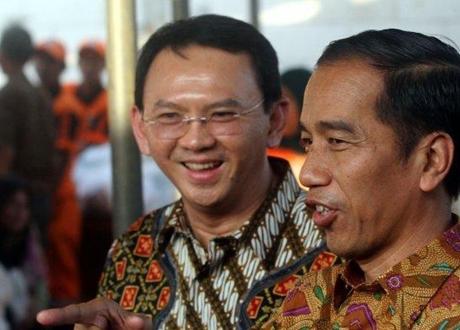 HSP ke-89, Ini Pesan Ahok untuk Para Pemuda Indonesia