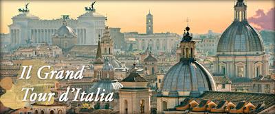 La Roma del Grand Tour: tra arte, lusso e lusinghe