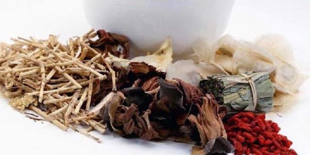 Obat Herbal Stroke Racikan Sendiri