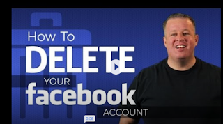 Cancelling Facebook Account Permanently